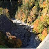Salginatobel, Blick von der Brücke