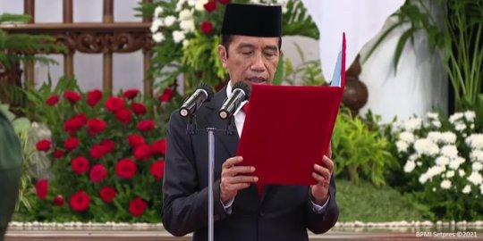 ProDEM Minta Presiden Jokowi Mundur Sebelum Pintu Maaf Rakyat Luluh Lantak