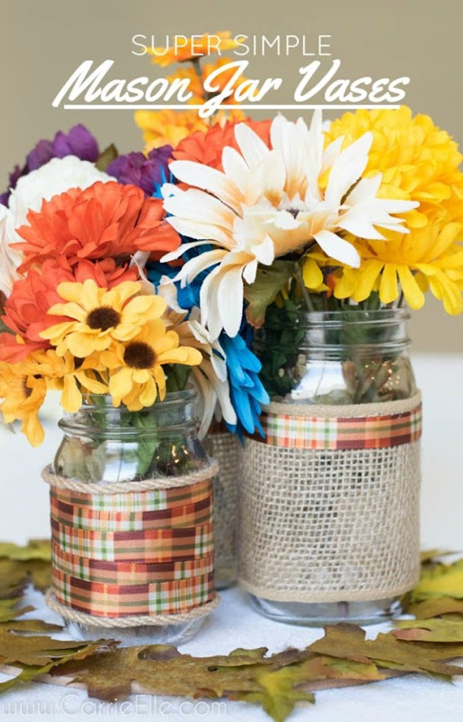 Simple-Mason-Jar-Vases-657x1024