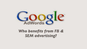 How-to Guide: Who Benefits From Facebook and SEM Advertising