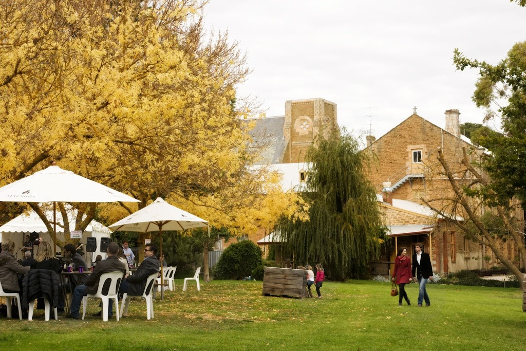 Pikes Winery