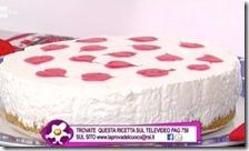 Cheesecake cuoricini