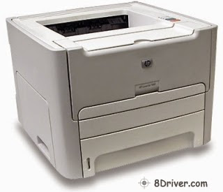 get driver HP LaserJet 1160 Printer