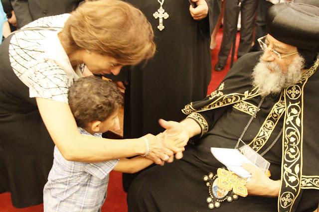 H.H Pope Tawadros II Visit (4th Album) - _MG_1512.JPG