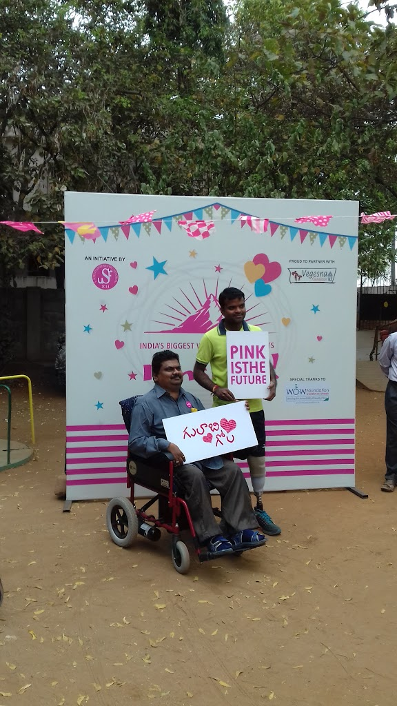 I Inspire Run by SBI Pinkathon and WOW Foundation - 20160226_112123.jpg