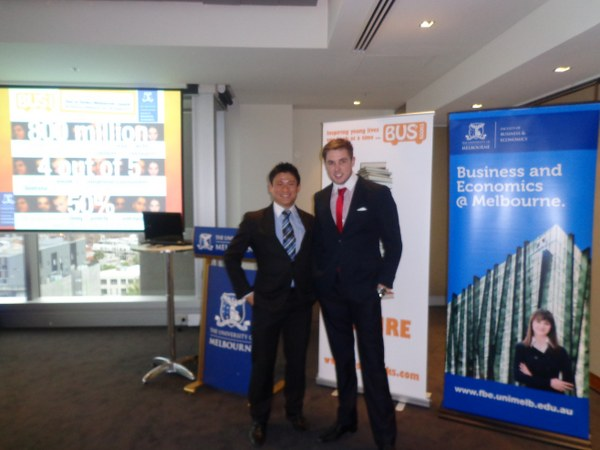 Melbourne Launch - DSC00093_600x450.JPG