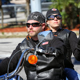 Gibtown Bike Week 2014