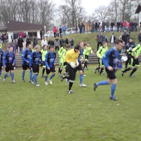 23.01.2010 Vorbereitung 1:5 gegen 1. FC Saarbrücken
