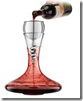 Twister Aerator and Decanter