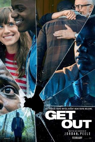 Trốn thoát - Get Out (2017)