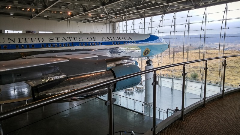 reagan library-7