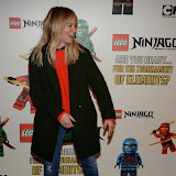 OIC - ENTSIMAGES.COM - Edith Bowman at the Lego Ninjago: Masters Of Spinjitzu Premier  in London  7th February 2015  Photo Mobis Photos/OIC 0203 174 1069
