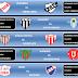 Formativas - Fecha 1 - Apertura 2011