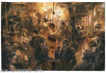 Corominas - Dorian Gray by melenudo_82