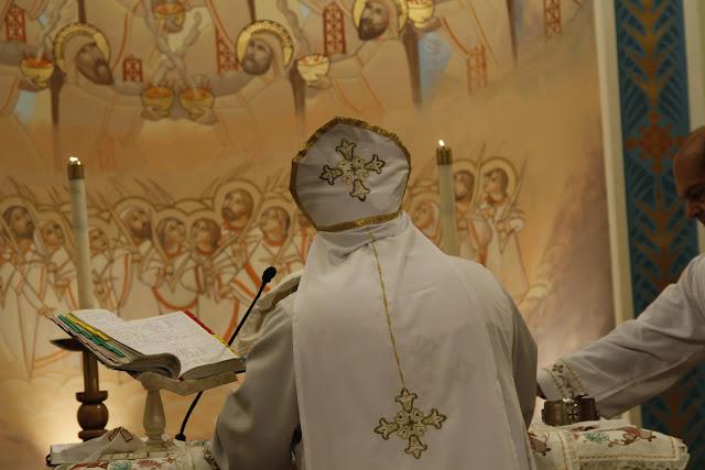 St Mark Liturgy - Fr. John Paul - _MG_0498.JPG