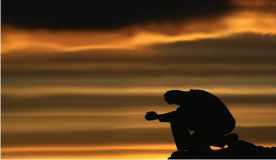 Une Prière Au Quotidien