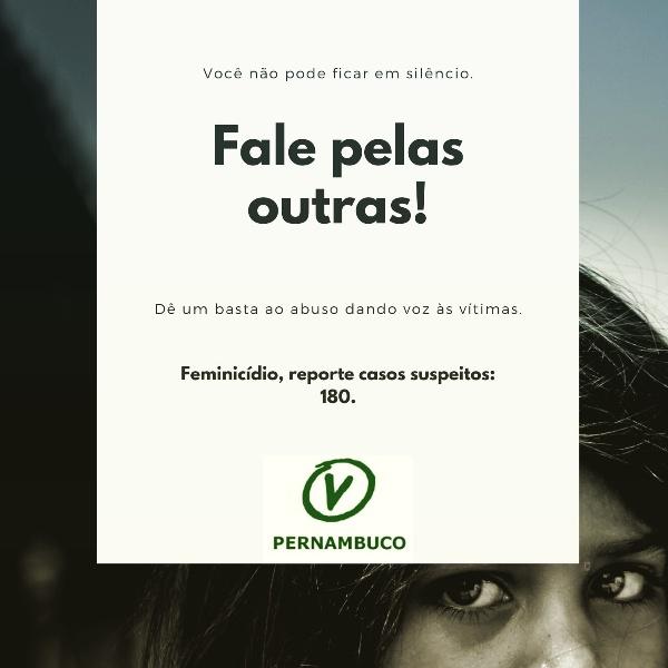 PV PERNAMBUCO lamenta feminicídio de cabelereira morta em casa após ceia de Natal por marido, sargento reformado da Polícia Militar, na Zona Norte do Recife