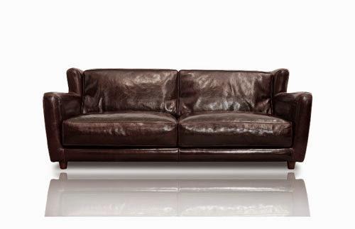 le canap de mentalist. Black Bedroom Furniture Sets. Home Design Ideas