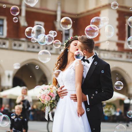 Wedding photographer Marcin Walawender (MarcinWalawende). Photo of 23.11.2017
