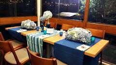 Album (digital) de fotos de Clube dos Caiçaras. Fotografias digitais da Carla Flores, que faz decoração floral em eventos sociais e corporativos usando as mais lindas flores. Faz bouquet (buquê) de noiva, decoração de casamento, decoração de festas, decoração de 15 anos, arranjos de mesa, decoração de salão de festa, locação de mobiliário, decoração de igreja, arranjos de casamento e decoração dos mais lindos eventos. Atua em Niterói, Rio de Janeiro (RJ).