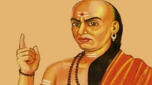 Acharya Chanakya-Shiksha Insan ka sabse achcha dost hai