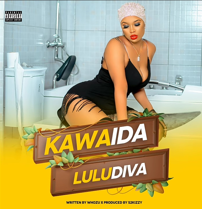 Audio: Lulu diva - Kawaida    Mp3 Download
