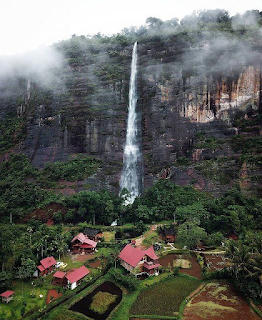 Lembah Harau, Lima Puluh Kota, Payakumbuh