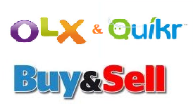 Quikr, OLX Paid Advertising May Not Deliver Much Traffic To Your Business Website