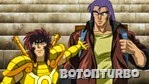 Saint Seiya Soul of Gold - Capítulo 2 - (96)