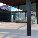 das tirol panorama museum in Innsbruck, Tirol, Austria