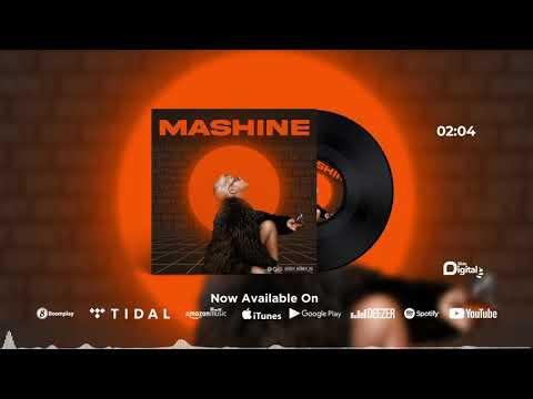 AUDIO | Gigy Money – Machine | Download Mp3