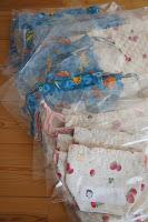 21 : 3.11震災後に被災地で入園する子供たちのために贈らせていただきました。