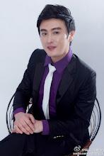 Zhou Yunshen China Actor