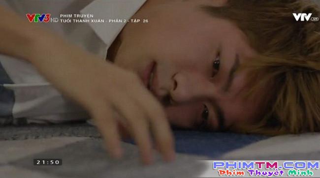 Vượt qua bao vật vã, cuối cùng Junsu (Kang Tae Oh) đã nhớ ra Linh (Nhã Phương) - Ảnh 2.