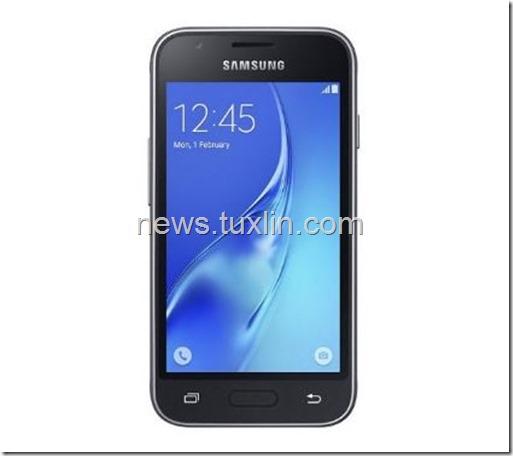 Harga Spesifikasi Samsung Galaxy J1 Mini Prime 4G