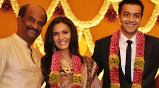 Soundarya Rajinikanth To Divorce Her Husband Ashwin Ramkumar