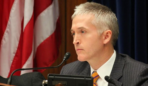 Gowdy: No Clinton testimony on Benghazi until documents received