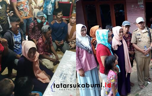 Pending Laboratory Investigation Penyebab Meninggalnya TKW Asal Cisolok Palabuhanratu di Malaysia