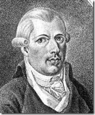 La Orden de los Illuminati fue fundada por el jurista Adam Weishaupt.