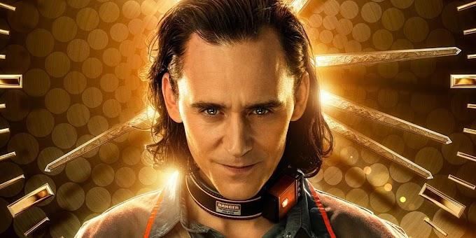 Loki llegará antes de lo previsto
