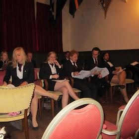 Algemene ledenvergadering (31 oktober)2012