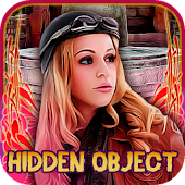 Hidden Object - Eden Adventure