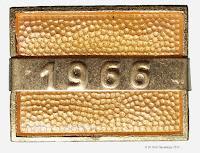 126d-66 Medaille für ausgezeichnete Leistungen 1966 www.ddrmedailles.nl
