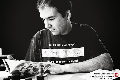 Ferran Cerdans Serra