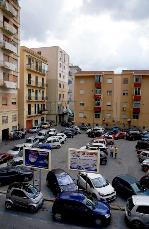 23. Monreale. Sicily. 2013