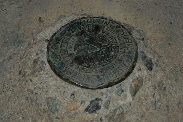 Arroyo Sequit I6