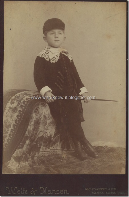 Colman Schwartz 1890