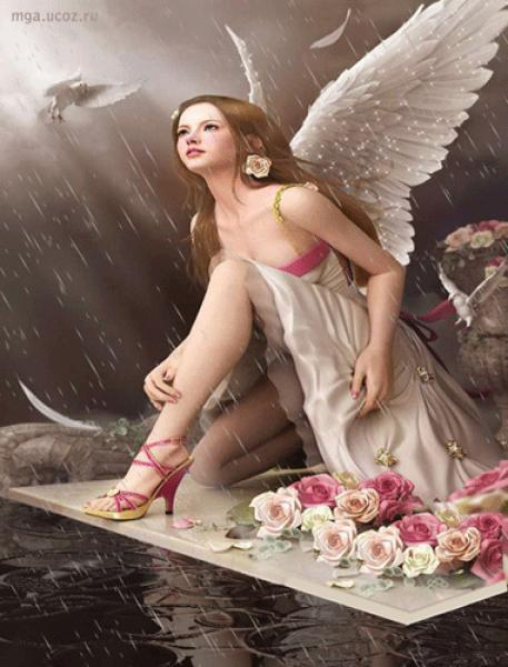 Raining Angel, Angels 1