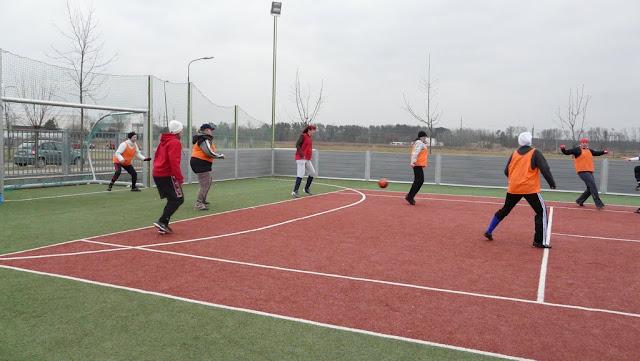 Priateľský futbalový zápas žien z JUHu a z Lábu - P1070318.JPG