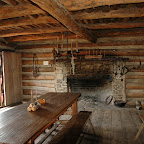2005 Inside cabin